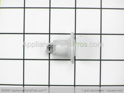 Whirlpool Wp99002781 Upper Rack Roller And Axle Assembly
