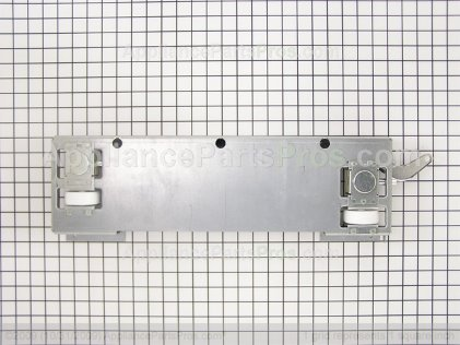 Whirlpool Wheel Assy. (lt) 67003441 from AppliancePartsPros.com