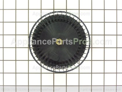 Whirlpool Wheel-Blwr W10500696 from AppliancePartsPros.com