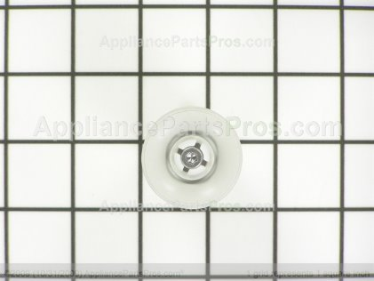 Whirlpool Wheel W10180776 from AppliancePartsPros.com