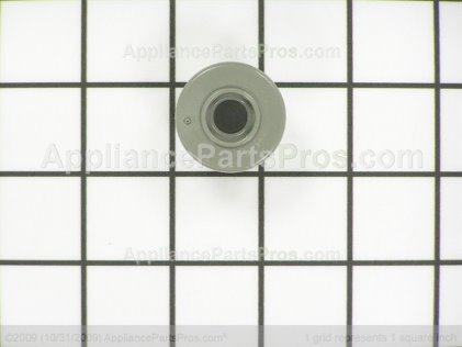Whirlpool Wheel W10194028 from AppliancePartsPros.com