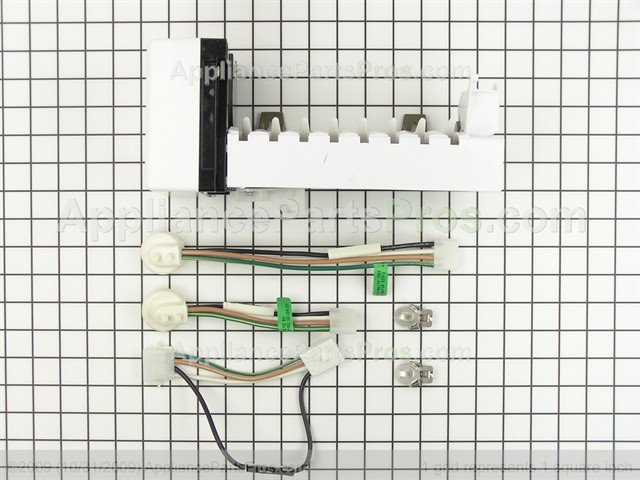 whirlpool whirlpool icemaker kit 4317943 ap2984633_01_l whirlpool 4317943 whirlpool icemaker kit appliancepartspros com whirlpool ice maker wiring harness at pacquiaovsvargaslive.co