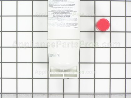 Whirlpool Whirlpool Refrigerator Water Filter 4396508 from AppliancePartsPros.com