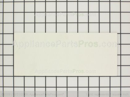 Whirlpool Wick, Condensation 67002534 from AppliancePartsPros.com