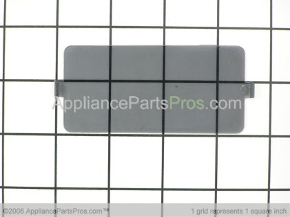 Whirlpool Window 4393905 from AppliancePartsPros.com