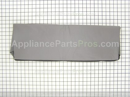 Whirlpool Winter Cover-25-27 X 15-19 X 6-27 Inch 484069 from AppliancePartsPros.com