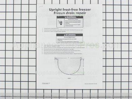 Whirlpool Wire 8201771 from AppliancePartsPros.com