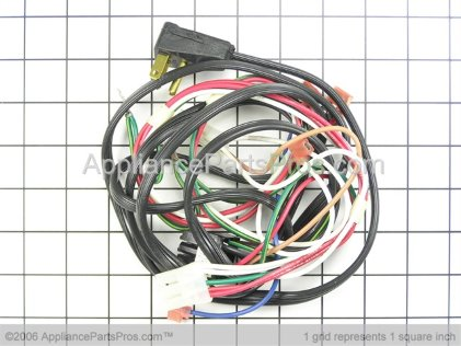 Whirlpool Wire Assembly Unit 2210360 from AppliancePartsPros.com