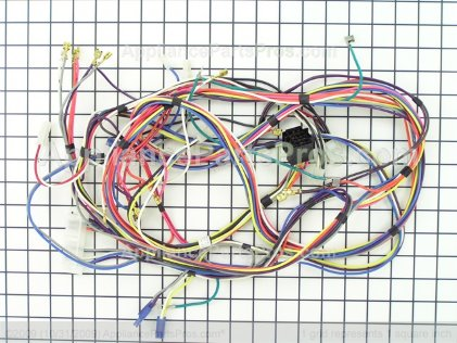 Whirlpool Wire Harness 33002804 from AppliancePartsPros.com