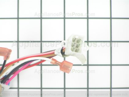 Whirlpool Wire Harness, Ftn. 61005275 from AppliancePartsPros.com