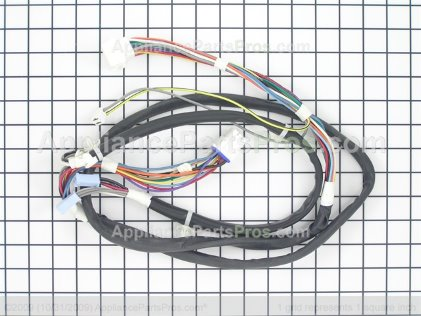 Whirlpool Wire Harness, Upper F 99003710 from AppliancePartsPros.com