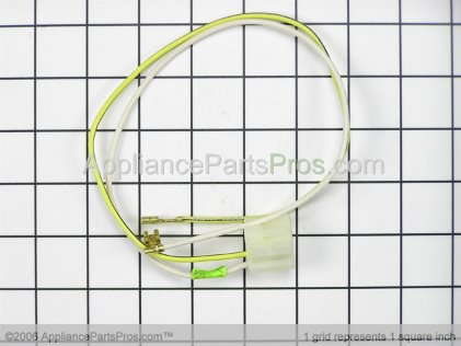 Whirlpool Wire, Jumper (white/yellow) 8283276 from AppliancePartsPros.com