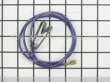 Whirlpool Wire, Vio 33 74005845 from AppliancePartsPros.com