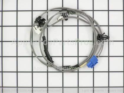 Whirlpool Wire W10110976 from AppliancePartsPros.com