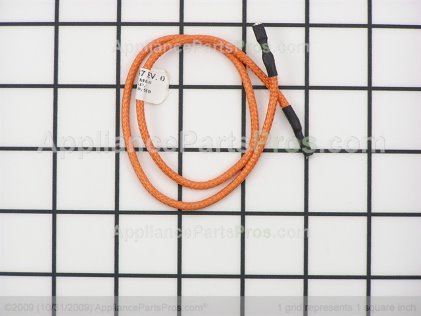Whirlpool Wires, Igniter 74003947 from AppliancePartsPros.com