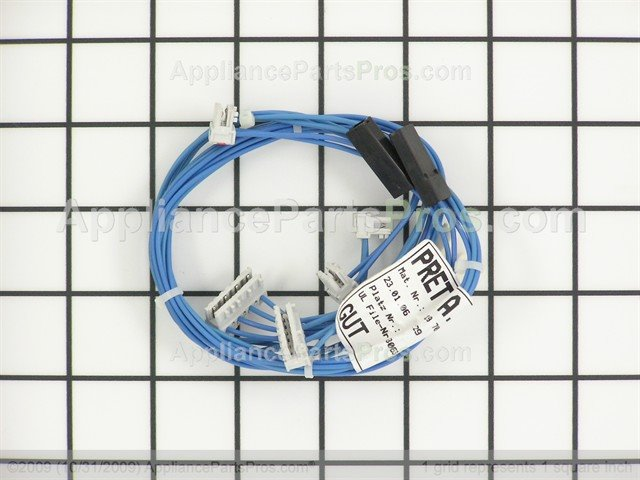 whirlpool wiring harness inlet 8181781 ap3128803_01_l whirlpool 8181781 wiring harness (inlet valve  at aneh.co