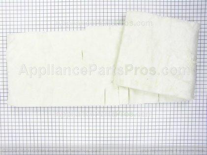 Whirlpool Wrap Insulation 8524099 from AppliancePartsPros.com