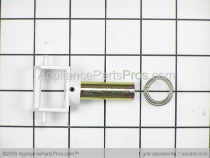 Whirlpool Yoke Assembly 61005844 from AppliancePartsPros.com