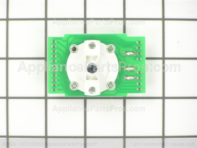 Bosch 00624611 Potentiometer Appliancepartspros Com