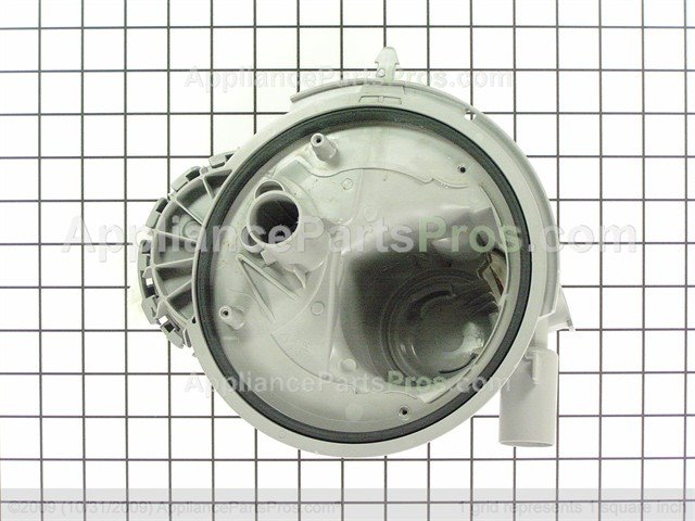 Bosch 00668102 Sump Assembly Appliancepartspros Com