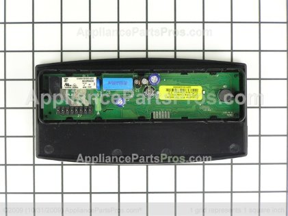 Frigidaire 297366307 Control Electronic Assy