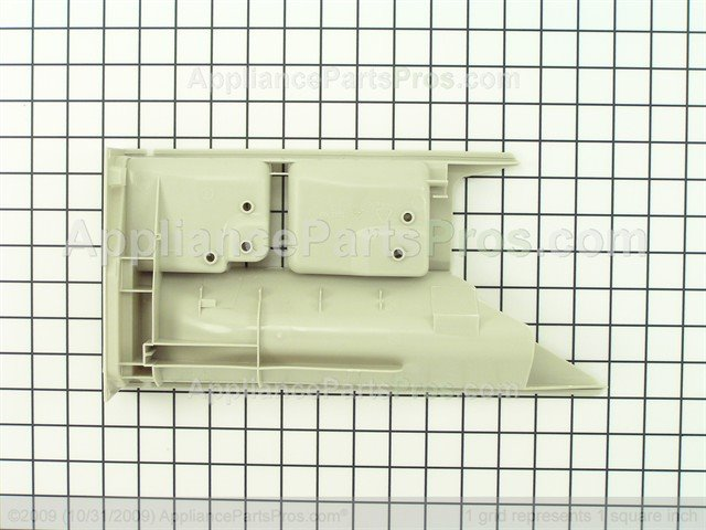 Frigidaire 134370000 Detergent Drawer Appliancepartspros Com