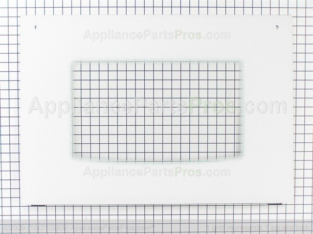 Frigidaire 318261301 Glass Assy Appliancepartspros Com