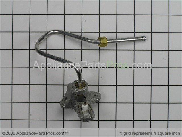 Frigidaire 316430401 Igniter Orifice Assembly for