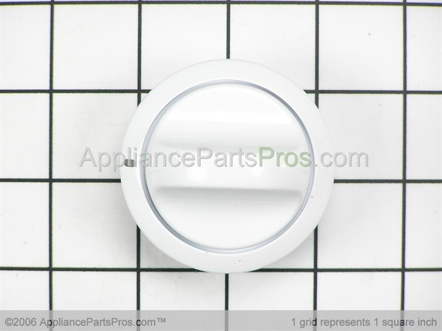 Timer Knob Compatible with Frigidaire Dryer 131873301 131652401 131167801