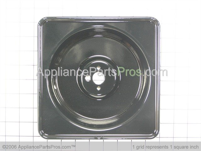 Frigidaire 318168104 Pan Burner Small Bl