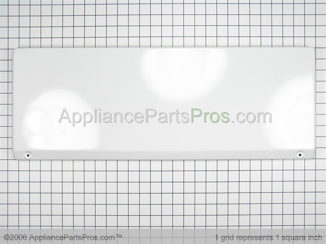 Frigidaire 131279300 Panel Service White