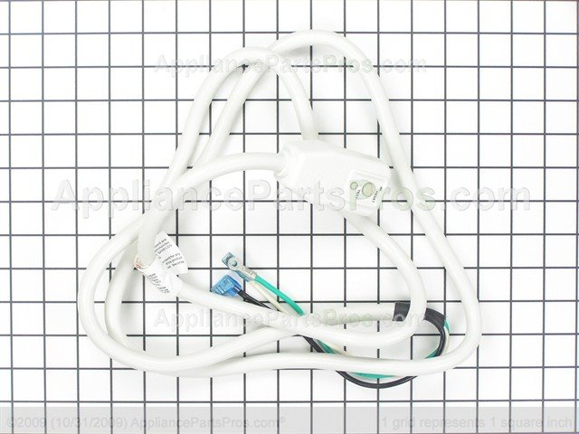 frigidaire 5304476247 power cord