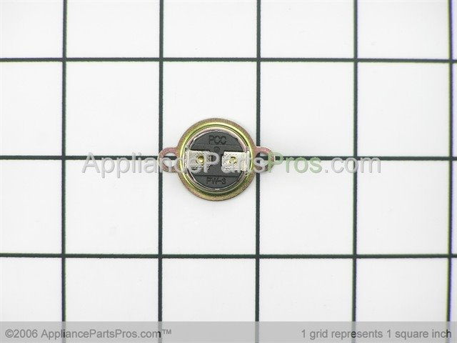 Electrolux 5304510885 THERMAL CUTOUT GENUINE