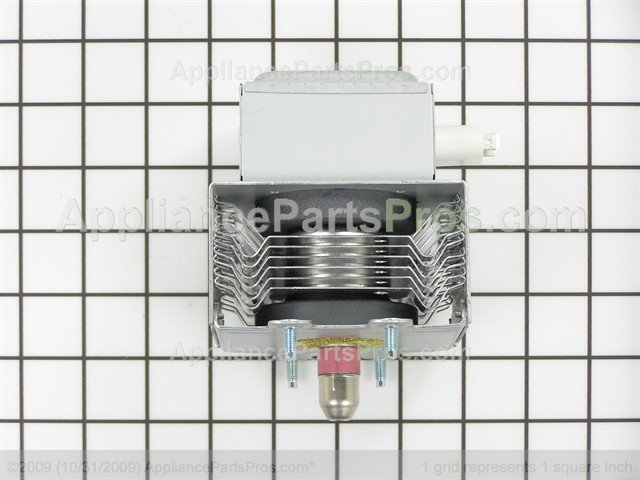 Ge Asm Magnetron For General Electric Jvm1850sm4ss No Heat Ap3860541 From Liancepartspros