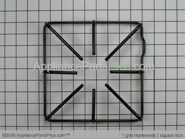 Ge Wb31k10016 Burner Grate Appliancepartspros Com
