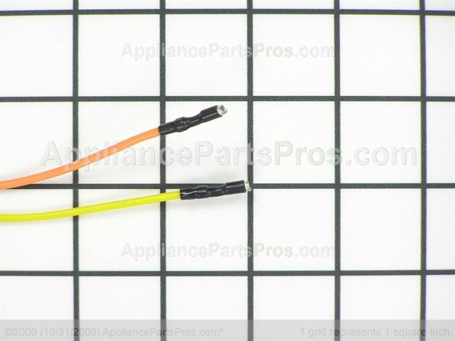 GE WB18T10218 Burner Wire Harness