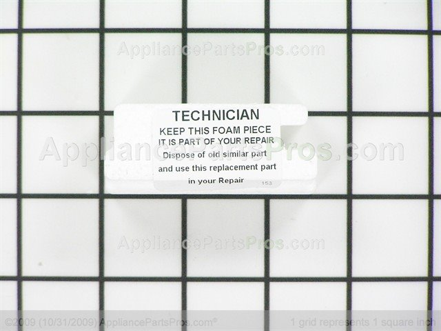 Damper and Thermister Assembly WR60X10215 AP3889537 PS1483569 for GE Refrigerator