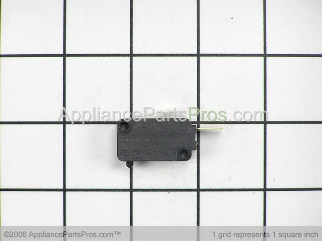 Ge Door Switch For General Electric Jvm1850sm4ss No Heat Ap2024337 From Liancepartspros