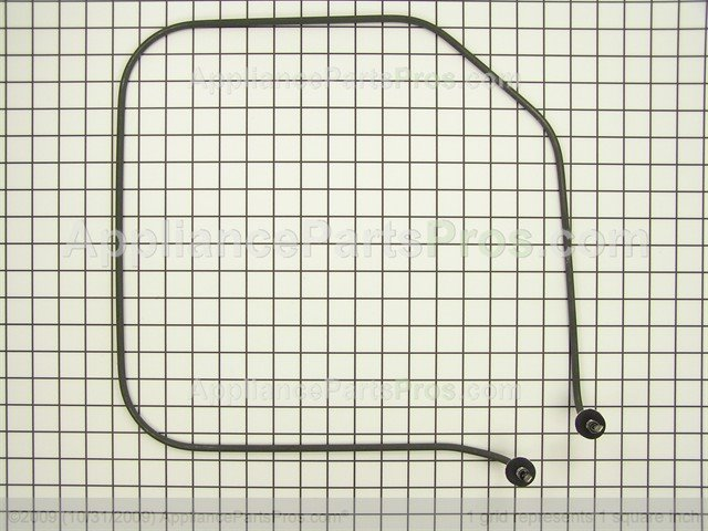 GE WD05X10009 Heating Element Assembly AppliancePartsProscom