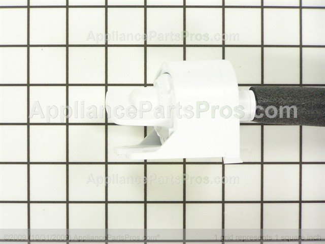 Ge Wr17x12301 Water Filter Housing And Tube Assembly