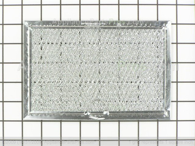 Ge Grease Filter Wb06x10608 From Liancepartspros