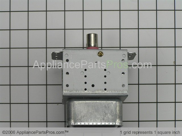 Ge Magnetron For General Electric Je2160sf03 No Heat Ap3203599 From Liancepartspros