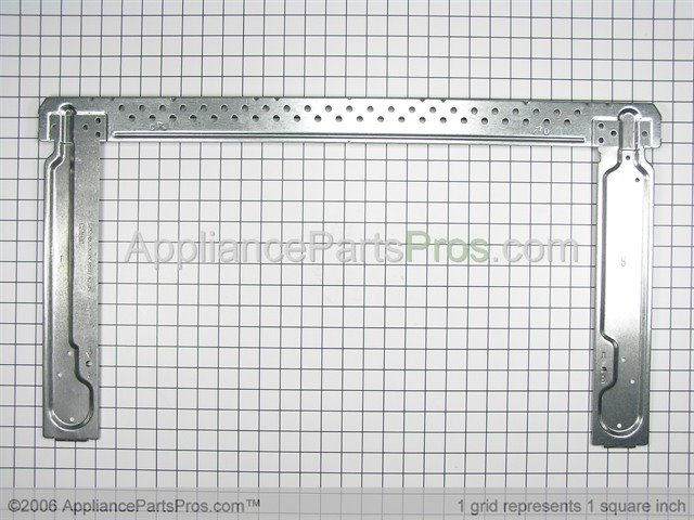 Ge Mounting Plate W Manual Wb56x10862 From Liancepartspros