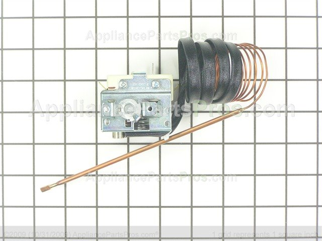 GE    WB20K10017    Oven    Thermostat  AppliancePartsPros