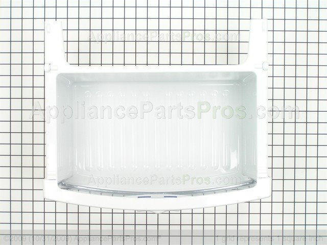 GE WR32X10524 Meat Pan Assembly for Refrigerator