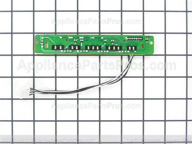 Power Control Module embly- on