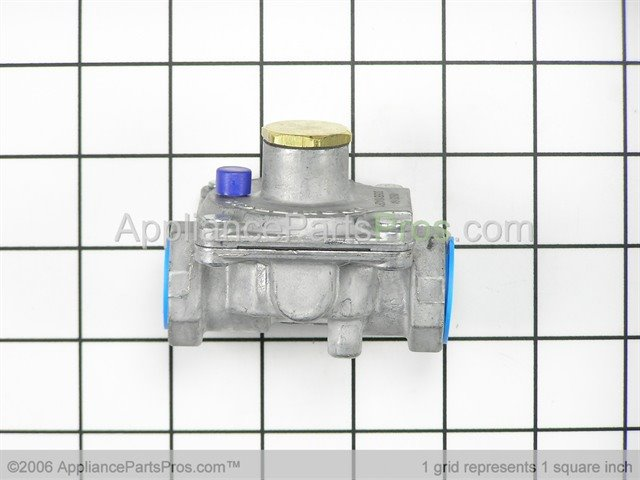 Ge Wb19t10078 Pressure Regulator Appliancepartspros Com