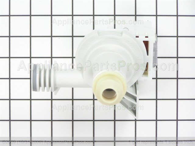 Ge Wd26x10046 Pump Drain Asm Appliancepartspros Com