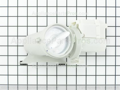HOW-TO: General Electric Washer WCVH6800J1WW Will not drain or doesn