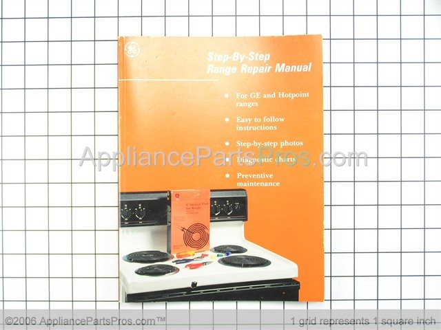 ge wx10x112 ranges ge step by step repair manuals rh appliancepartspros com GE Hotpoint Oven GE Hotpoint Washer and Dryer